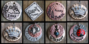 All About Different Pet Name Tags