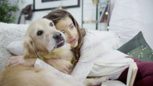 Bipolar Disorder - Pets Can Be Good for Your Mental Health