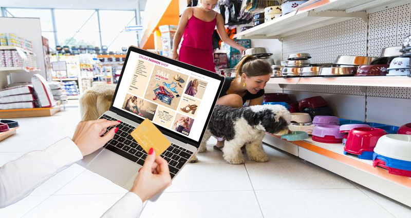 Begin a web-based Enterprise – Open a web-based Pet Store Internet site